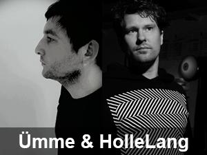 Ümme & HolleLang